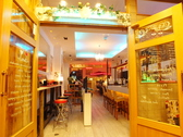 イタリアンカフェ クレープクレープの雰囲気3