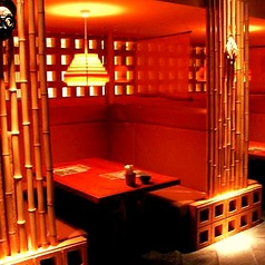 アジア食堂 佐武郎 なんばシティの雰囲気1