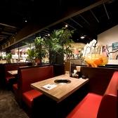 焼肉の牛太 本陣 ヨドバシ博多店の雰囲気3