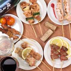 燻製と焼き鳥 日本酒の店 Kmuri-ya けむりやの写真