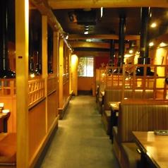 炭火焼肉屋さかい 東広島西条店の雰囲気1