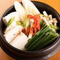 料理メニュー写真純豆腐チゲ