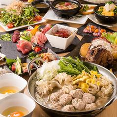 鍋と十割そば TAKEZO 浜松町 大門本店のおすすめ料理1