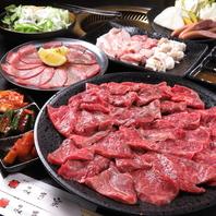 食肉卸会社が経営しているので、良いお肉がリーズナブル