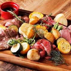 肉バル ヒロ 関内駅前店のコース写真