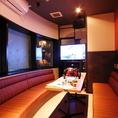 横浜カラオケ『ベストヒッツ』☆ミラーボール付きのムード満点の個室もございます~☆盛り上がること間違いなし!?