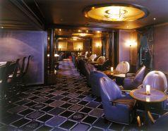 ホテル日航大阪 スカイクルーザーの写真