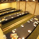 酒と和みと肉と野菜 静岡駅前店 離れの雰囲気2