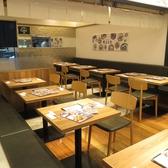 博多おだいどこ まま魚 ソラリアプラザの雰囲気2