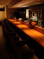 bar Vital 六甲道の写真