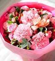 花束プレゼントさせていただきます(^^♪