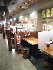 鍛冶屋文蔵 中野坂上店の写真