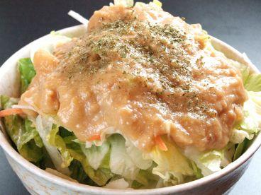 松隆のおすすめ料理1