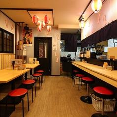 焼肉 ホルモン べなや 岐阜駅前店の雰囲気1