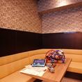 横浜カラオケ『ベストヒッツ』☆広々、ゆったりしたソファー個室も♪1人カラオケから、グループまでたっぷり歌えてストレス解消♪