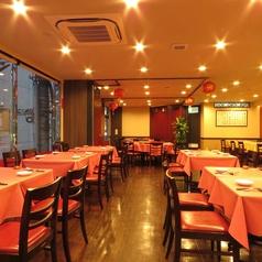 広島四川飯店の雰囲気1