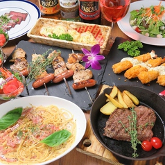 REST&EVENT HALL フォーティーンのおすすめ料理1
