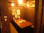 ぜんてい 越後の台所 亀田店の雰囲気3