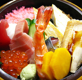 太助寿司のおすすめ料理3