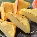 料理メニュー写真チーズの燻製