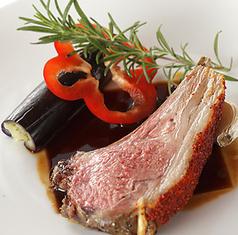 レストラン アラスカ フェスティバルタワーのおすすめ料理1