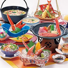 一宮 甲羅本店のおすすめ料理1