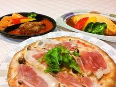 トラットリア バローロのおすすめ料理1