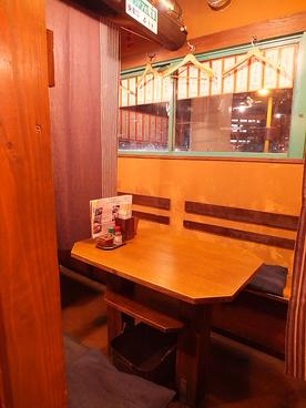 若大将 香川高松駅前店の雰囲気1