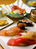 江戸ッ子寿司の詳細