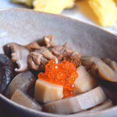 新潟郷土料理 のっぺ
