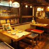 明るく誠意あるサービスが心地よい空間♪いつでも行きたくなるお店「塚田農場 あべのハルカス店♪」