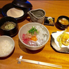 紀州山海料理 愚庵 丸ビル 丸の内店のおすすめポイント2