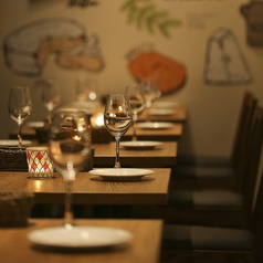 チーズ&グリル フロマージョ ミント神戸店の特集写真