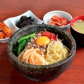 チョデ 招待 新宿東口店のおすすめ料理3