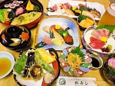 あべの 河堀口 松寿しのおすすめ料理1