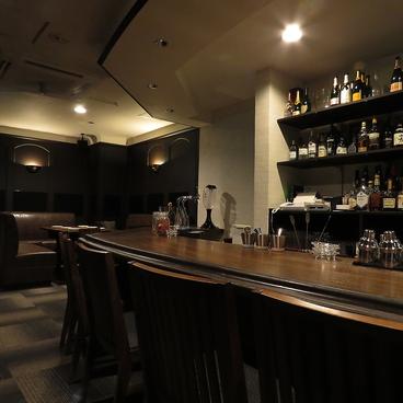 M's Barの雰囲気1