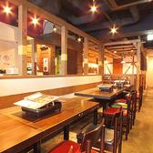BEER&BBQ KIMURAYA 浦和西口の雰囲気2