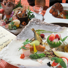 旬魚旬菜 別家 べっていのおすすめ料理1