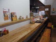 麺屋 たかはしのおすすめポイント1