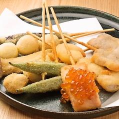 串揚げ居酒屋 ハシゴ 上大岡店のおすすめ料理1