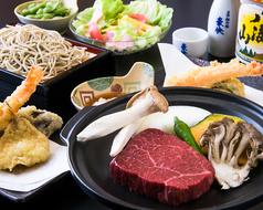 天ぷら酒場 新次郎 名駅西口店のおすすめ料理1
