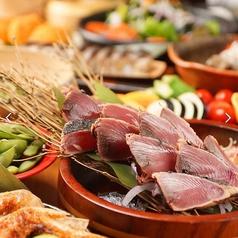 藁家 88 和光市店のおすすめ料理1