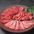 料理メニュー写真たれ味上3種盛(約270g)