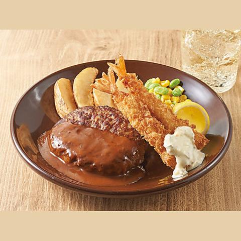 本格的なお料理をいつでもどなたでもお気軽にお楽しみ頂けるレストラン
