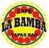 カフェ ラバンバ CAFE LA BAMBA
