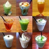 緑茶専門店・カフェ Green Tea Fields グリーンティフィールズのおすすめ料理3