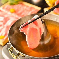 しゃぶしゃぶ とこ豚 tokoton 川崎店のおすすめ料理1
