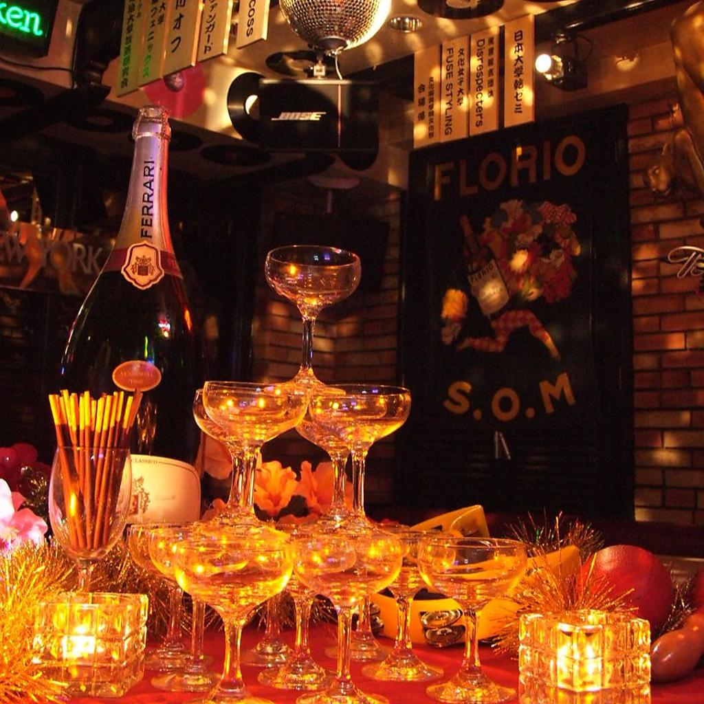 貸切専門居酒屋 TSUBAKI  HOUSE (旧店名:KEYWEST キーウェスト)|店舗イメージ1