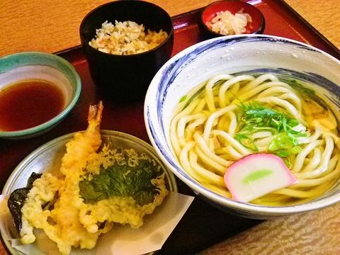 杵屋 京都パセオダイゴロー店