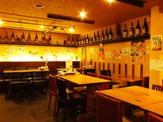 酒食家 とりもん 麻生桜亭の雰囲気1